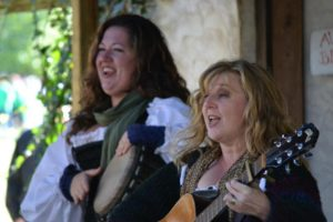 Music Culture at Faire - With Jennifer Brough