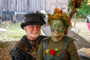 Love at Faire - Stories of Romance & Friendship at ORF