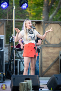 Return of the 1572 Roadhouse Bar-B-Q and The Summer Concert Series