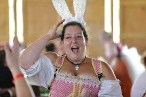 Veterans of ORF – Savonna Nerlinger (Bunny)